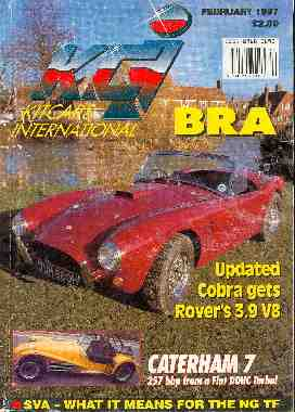 KitCars International BRA 289